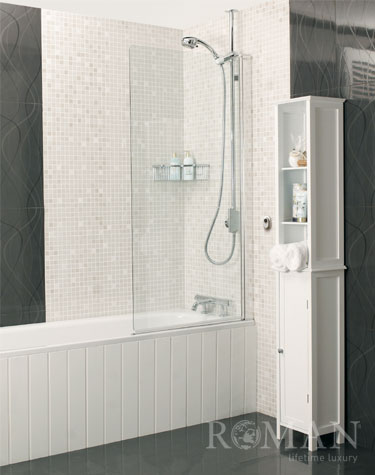 Buyers Guide: Choosing the Right Bath Screen for you Space