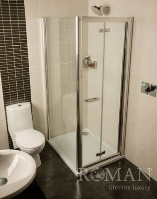 Tackling Your Small Bathroom Part 1 | Roman Showers' Blog
