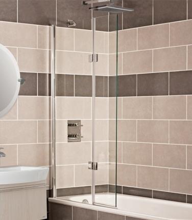 Orbital Bath Screen