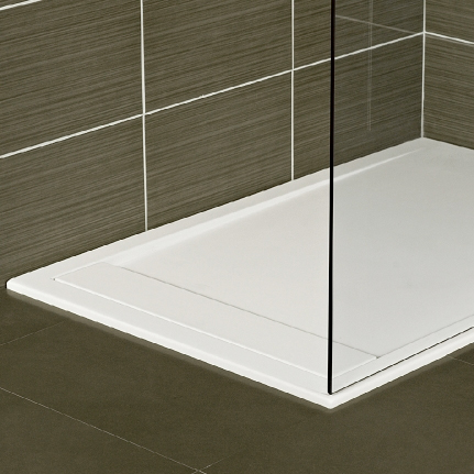 Infinity Shower Tray