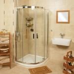 Embrace Quadrant Shower Enclosure