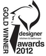 Designer Gold Award