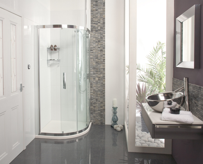 What Is the Ideal Bathroom A Case Study into British Homeowners