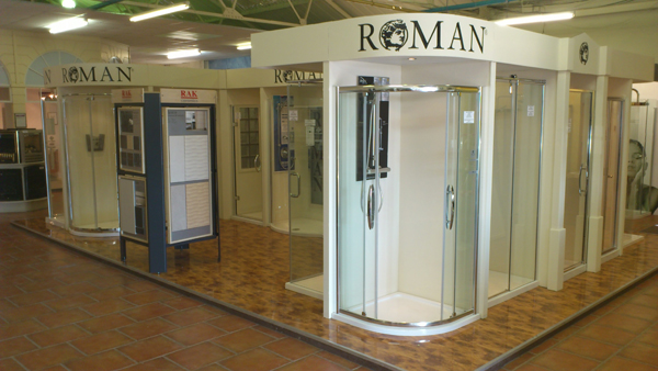 Top 5 Tips to Choosing the Right Shower Enclosure | Roman Showers\' Blog
