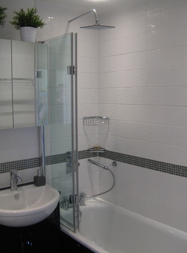 En-suite Bathroom Make-over
