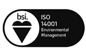 ISO14001 BSI