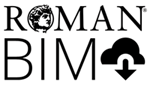 Download our Roman BIM library here