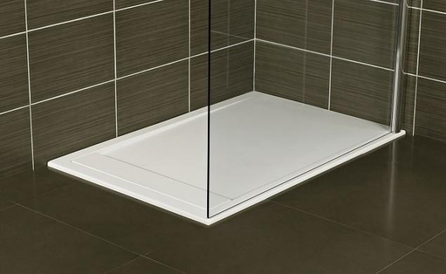 Roman's Infinity Low Level Shower Tray