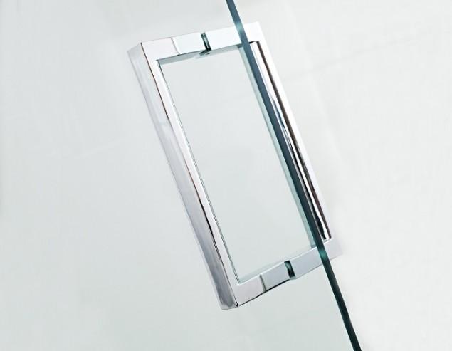 Shower Enclosure Handle