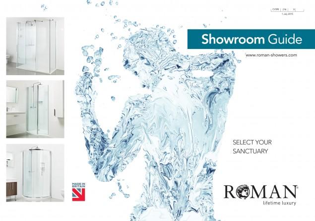Roman Showroom Guide