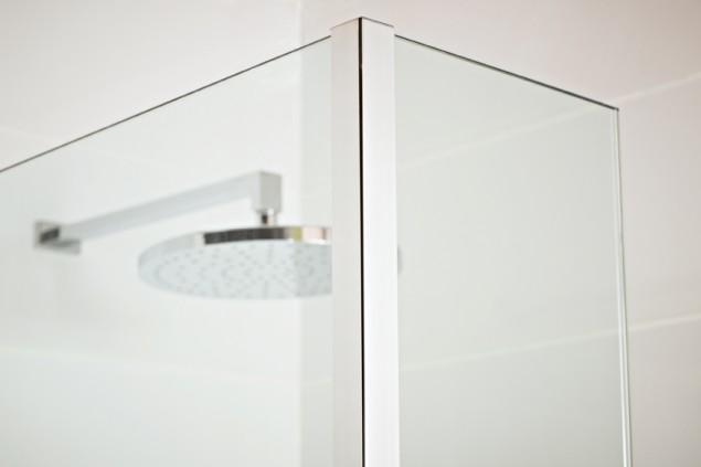 Fixed Deflector Panel