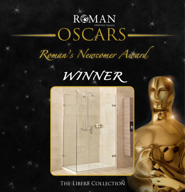 The Oscars At Roman The Winners Roman Showers Blog