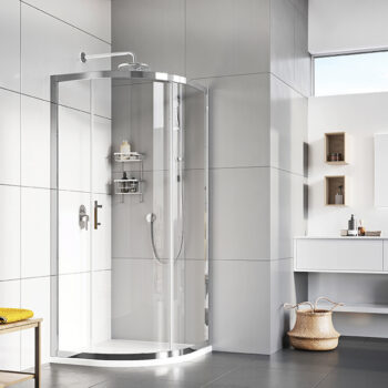 What are the Easiest Shower Enclosures to Install?
