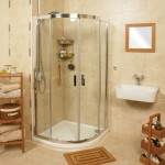 Embrace Quadrant Shower Enclosure