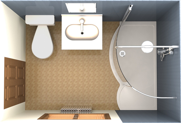 Top 5 Tips to Choosing the Right Shower Enclosure