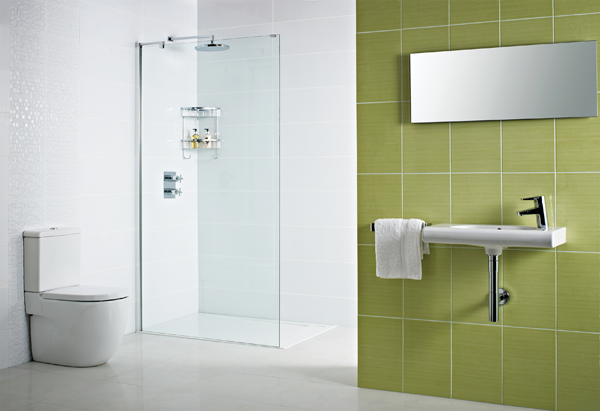 A Guide to Walk-in and Wetroom Showers
