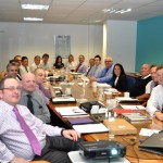Roman have held their biannual sales conference