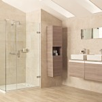 Liber8 Hinged Door with One In-Line Panel