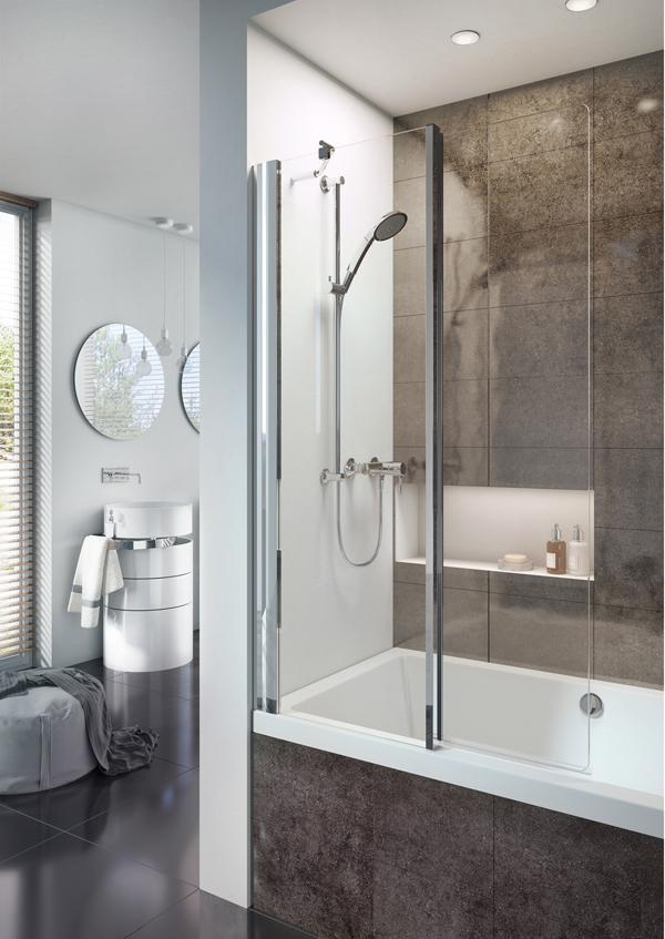 Popular Bath Screens