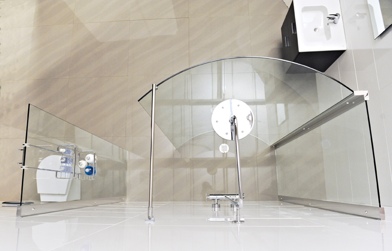Shower Enclosure Trends 2016