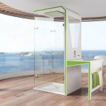 Roman's Solid Surface Concept Product to be displayed at the BCFA Exhibition
