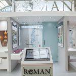 Roman's Stand at Sleep 2016