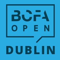 BCFA Open Dublin 2019